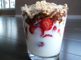 fruit_yogurt parfet